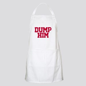 Dump him Apron