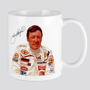 All Pro Sports Johnny Rutherford Mugs