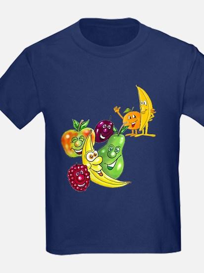 Healthy Happy Fruit T