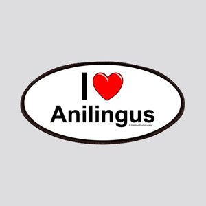 Anilingus Patch