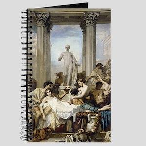 roman decadence Journal