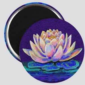 LOTUS BLOSSO Magnets