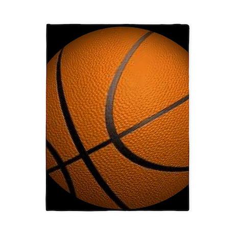 Basketball Big Wide Twin Duvet