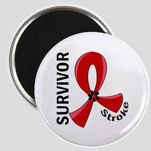 Stroke Awareness V12 Magnet