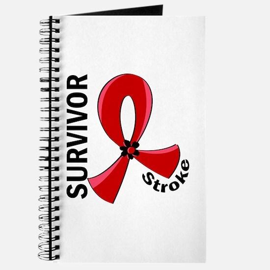 Stroke Awareness V12 Journal