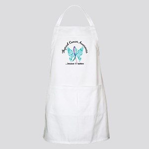 Thyroid Cancer Butterfly 6.1 Apron