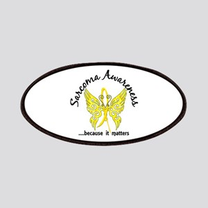 Sarcoma Butterfly 6.1 Patch