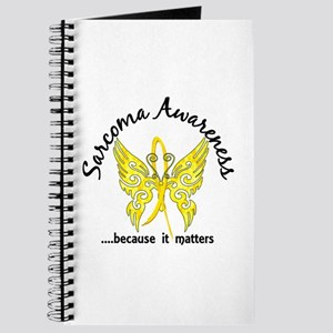 Sarcoma Butterfly 6.1 Journal