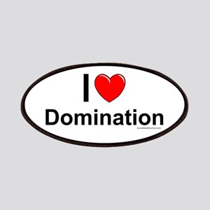 Domination Patch