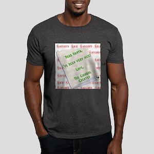 Crested Nice Dark T-Shirt