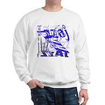 Jazz Blue Sweatshirt