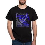 Jazz Blue Dark T-Shirt