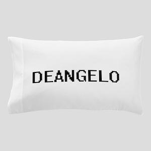 Deangelo Digital Name Design Pillow Case