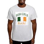 Irish Grils Rock Light T-Shirt