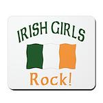 Irish Grils Rock Mousepad