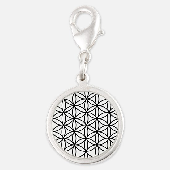 Flower of Life Charms