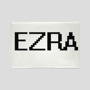 Ezra Digital Name Design Magnets