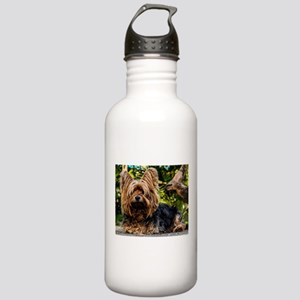 Yorkiiieeee Water Bottle