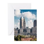 Cleveland Greeting Cards (Pk of 20)