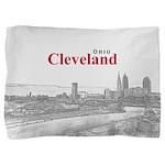Cleveland Pillow Sham