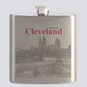 Cleveland Flask