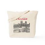 Cleveland Tote Bag