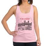 Cleveland Racerback Tank Top