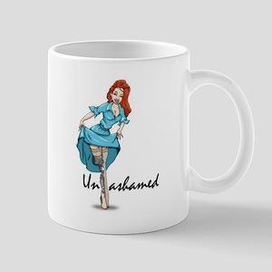 Unashamed Mugs