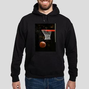 Basketball Ball Hoodie