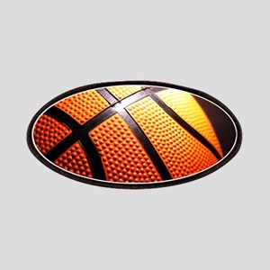 Basketball Ball Patch