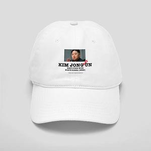 KIM JOHN FAT UN - DPRK Cap