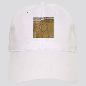 Alissa Beach Love Cap