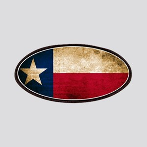 Vintage Flag of Texas Patch