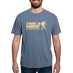 Cairngorms Np Mens Comfort Colors Shirt T-Shirt