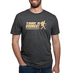 Cairngorms Np Mens Tri-Blend T-Shirt