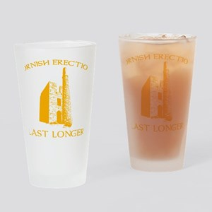 Cornish Last Longer Drinking Glass