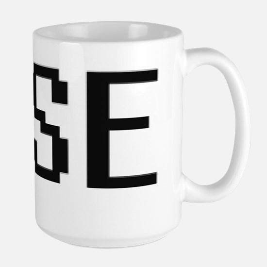 Jase Digital Name Design Mugs