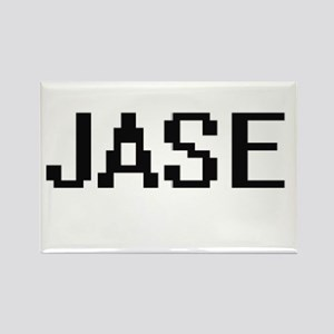 Jase Digital Name Design Magnets
