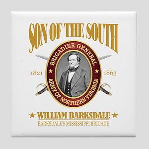 William Barksdale (SOTS2) Tile Coaster
