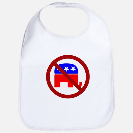 Anti-Elephant Bib