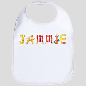 Jammie Baby Bib