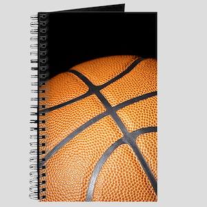 Basketball Ball Journal