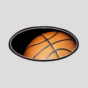 Basketball Ball Patch