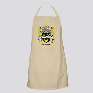 Coventry Coat of Arms - Family Crest Light Apron
