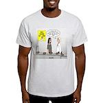 Medical Pot Pie Light T-Shirt