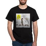 Medical Pot Pie Dark T-Shirt