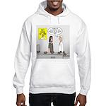 Medical Pot Pie Hooded Sweatshirt