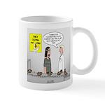 Medical Pot Pie 11 oz Ceramic Mug