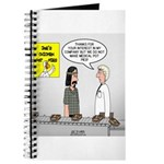 Medical Pot Pie Journal