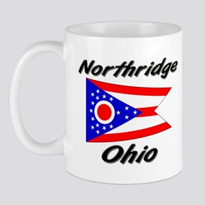 Northridge Ohio Mug